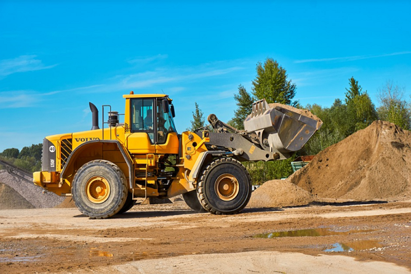 Good Construction Vehicle Dealers in Sacramento