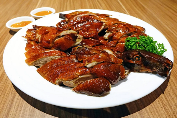 Good Chinese Restaurants in Oklahoma City