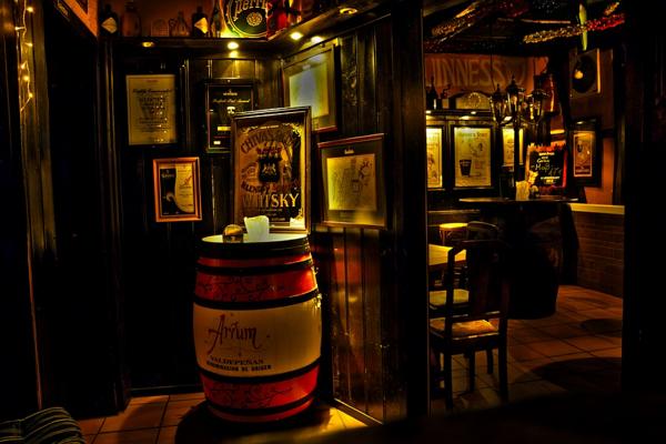 Top Distilleries in Louisville