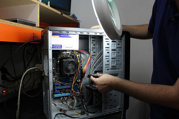 One of the best Computer Repair in Portland