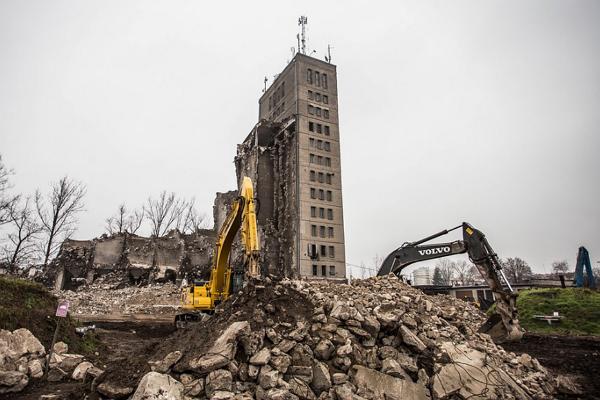 Good Demolition Builders in Sacramento