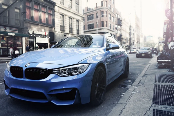 One of the best BMW Dealers in Memphis