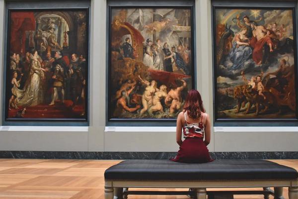 Art Galleries in Sacramento