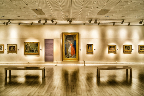 Art Galleries Sacramento