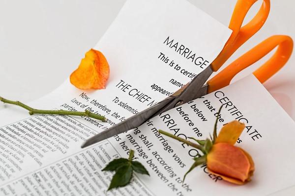 Divorce Lawyer in Milwaukee