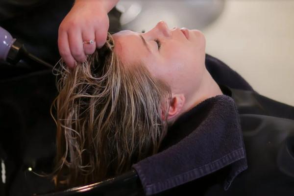 Beauty Salons in Oklahoma City