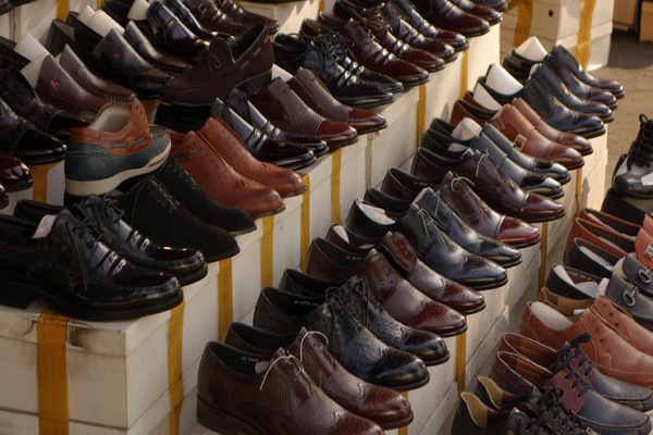 Good Shoe Stores in Baltimore