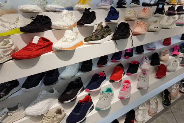 One of the best Shoe Stores in Baltimore