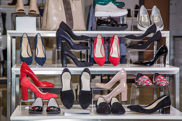 Top Shoe Stores in Baltimore