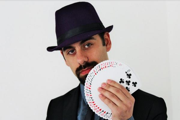 Top Magicians in Baltimore