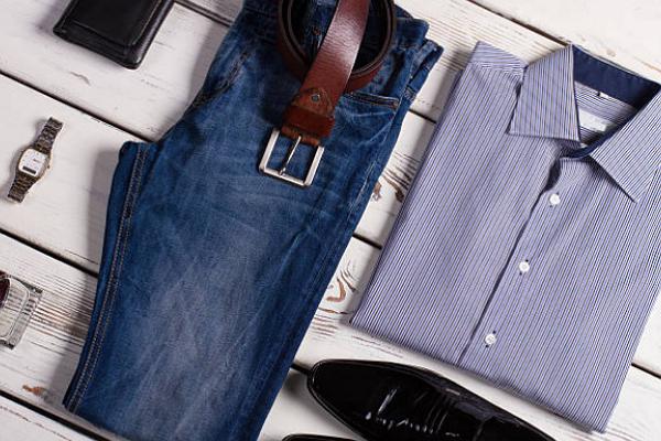 Top Men's Clothing in El Paso
