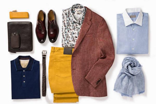 Men's Clothing in El Paso