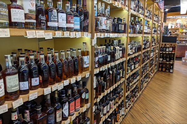 Good Bottleshops in Baltimore
