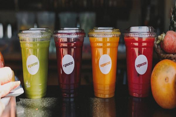 Juice Bars Denver