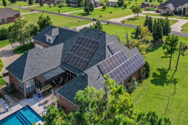 One of the best Solar Battery Installers in Oklahoma City