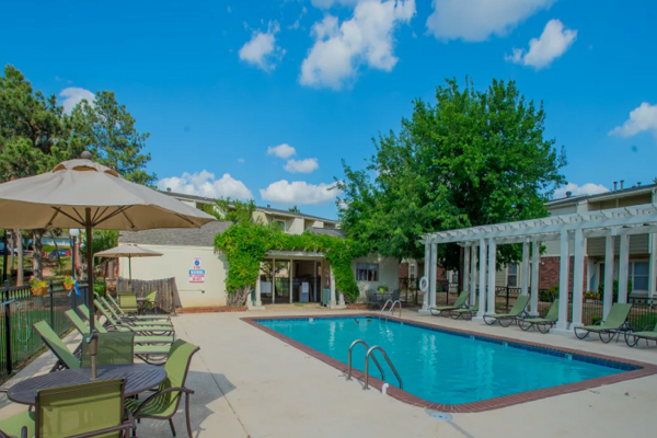 Top Apartments For Rent in Oklahoma City