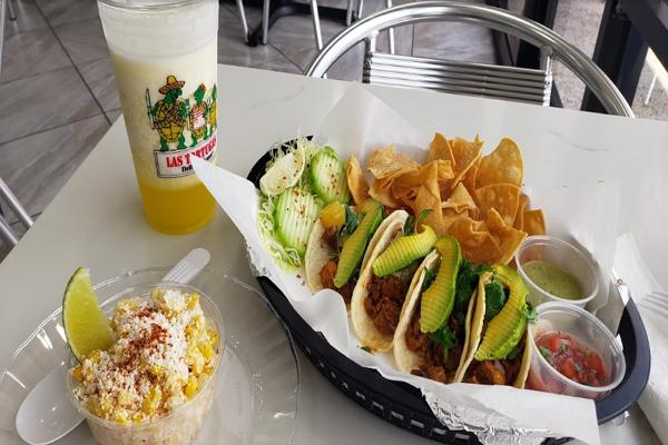 Mexican Restaurants Memphis