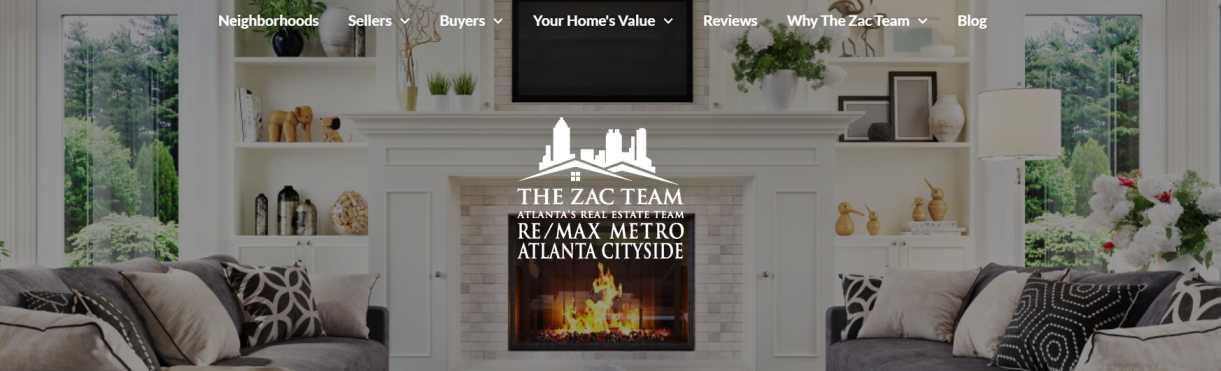 The Zac Team, RE/MAX Metro Atlanta CitySide