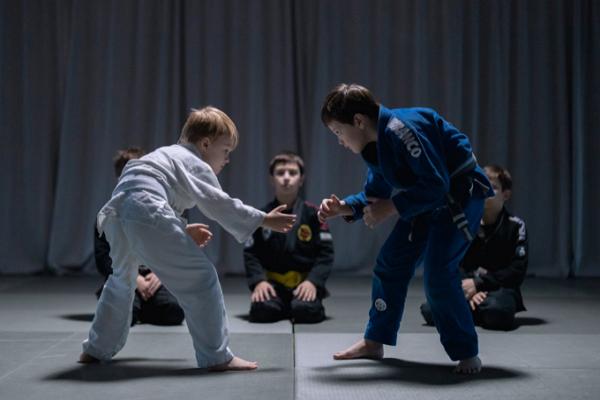 Good Martial Arts Classes in Memphis