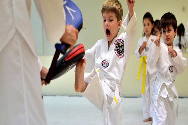 Martial Arts Classes Washington