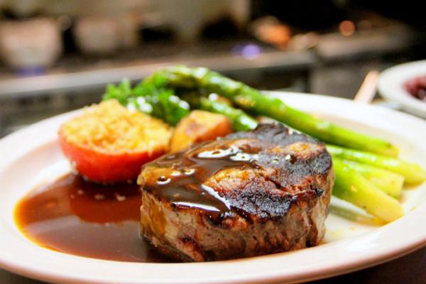 Top Steakhouses in Mesa