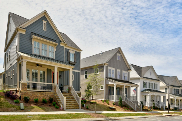 Home Builders Atlanta