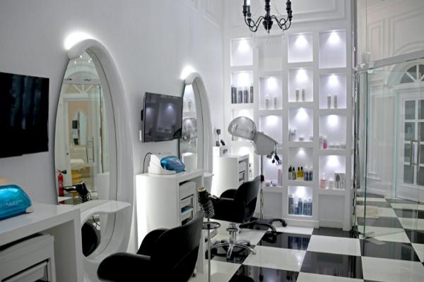 Beauty Salons Las Vegas