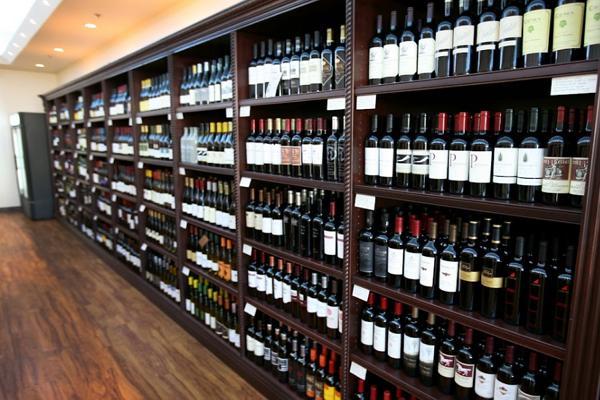 Bottleshops in Fresno