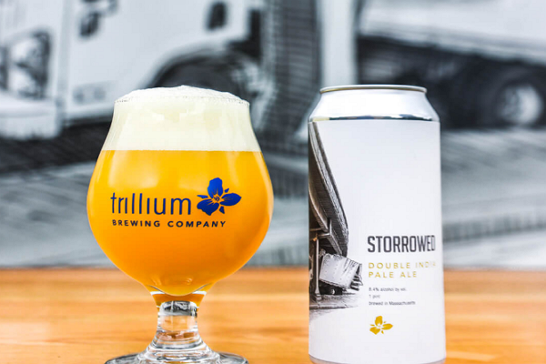 One of the best Craft Breweries in Boston
