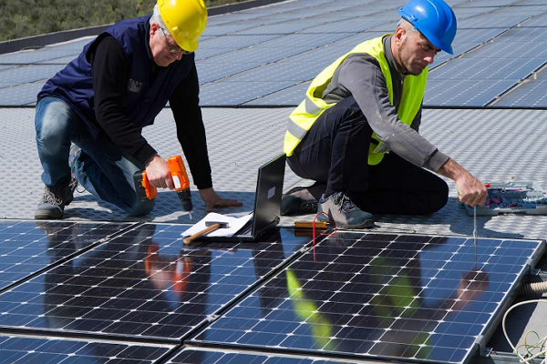 Solar Panel Maintenance Tucson