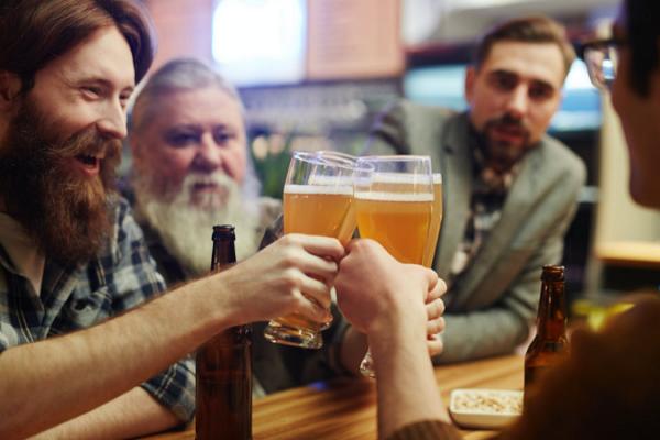 Good Pubs in Mesa