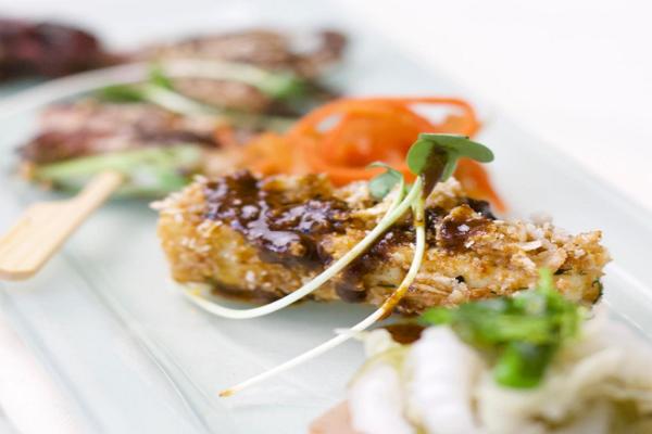 Vegetarian Restaurants in Sacramento