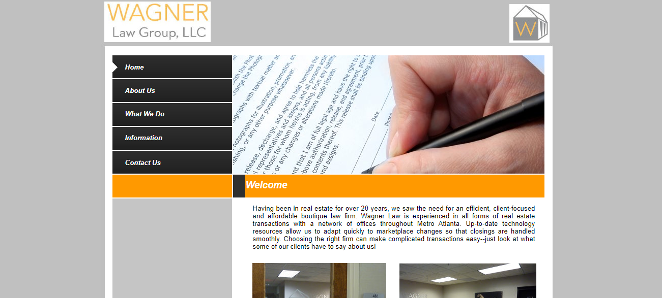 Wagner Law Group in Atlanta, GA