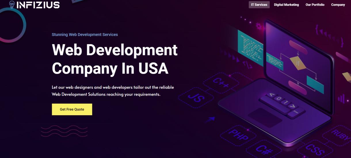 Web Developers USA