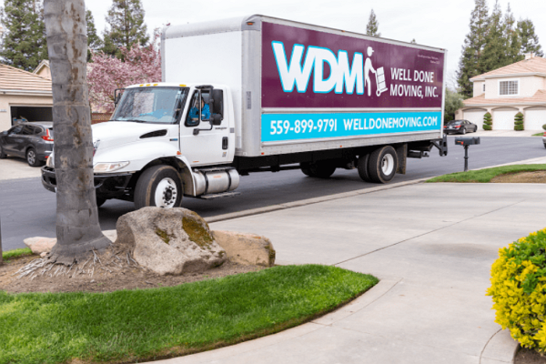 Top Removalists in Fresno