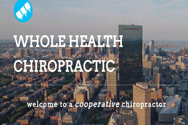 Chiropractors Boston