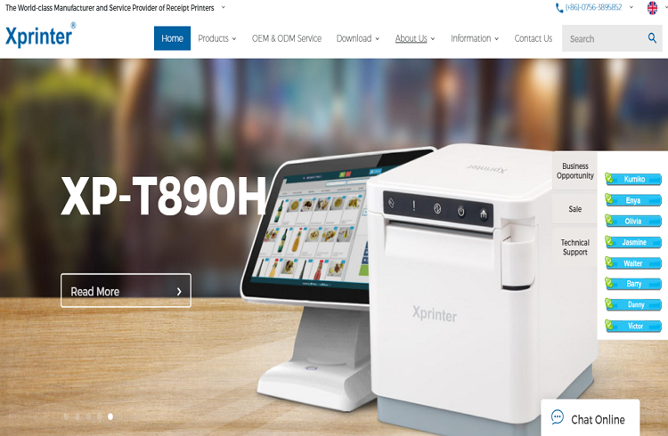 Top rated Label and Receipt Printers