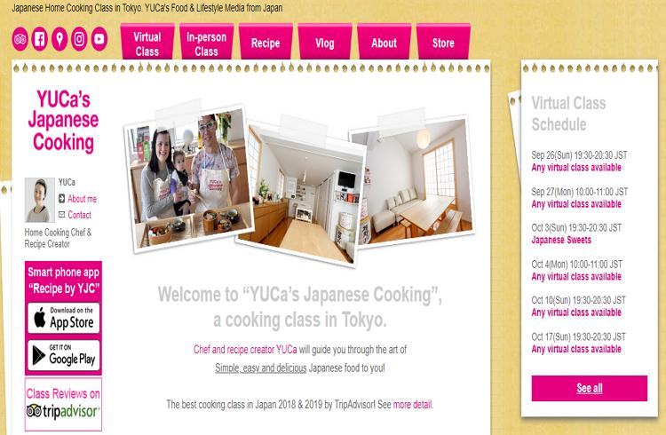 Good Best Recipe Websites Worldwide
