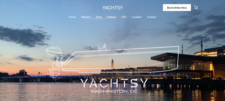 Yachtsy in Washington, DC