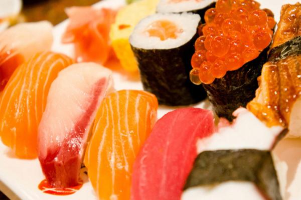 Japanese Restaurants in Baltimore