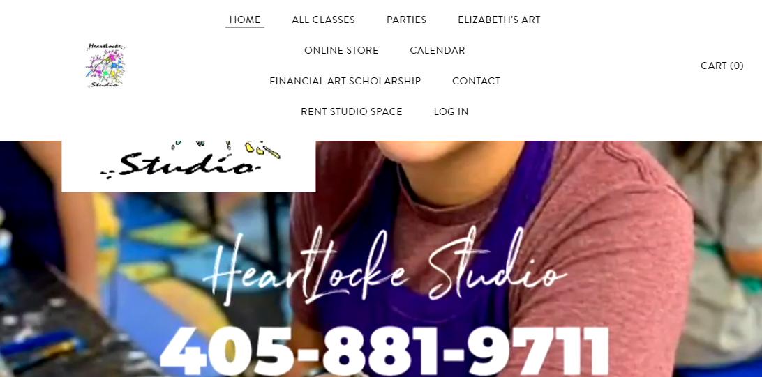HeartLocke Studio