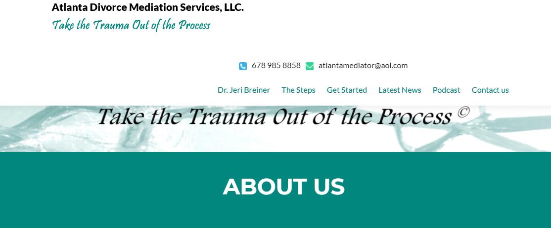 Atlanta Divorce Mediation Services, LLC