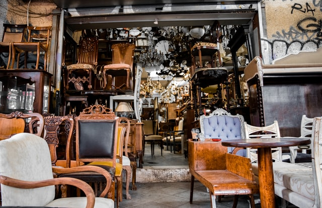 5 Best Furniture Stores in Boston