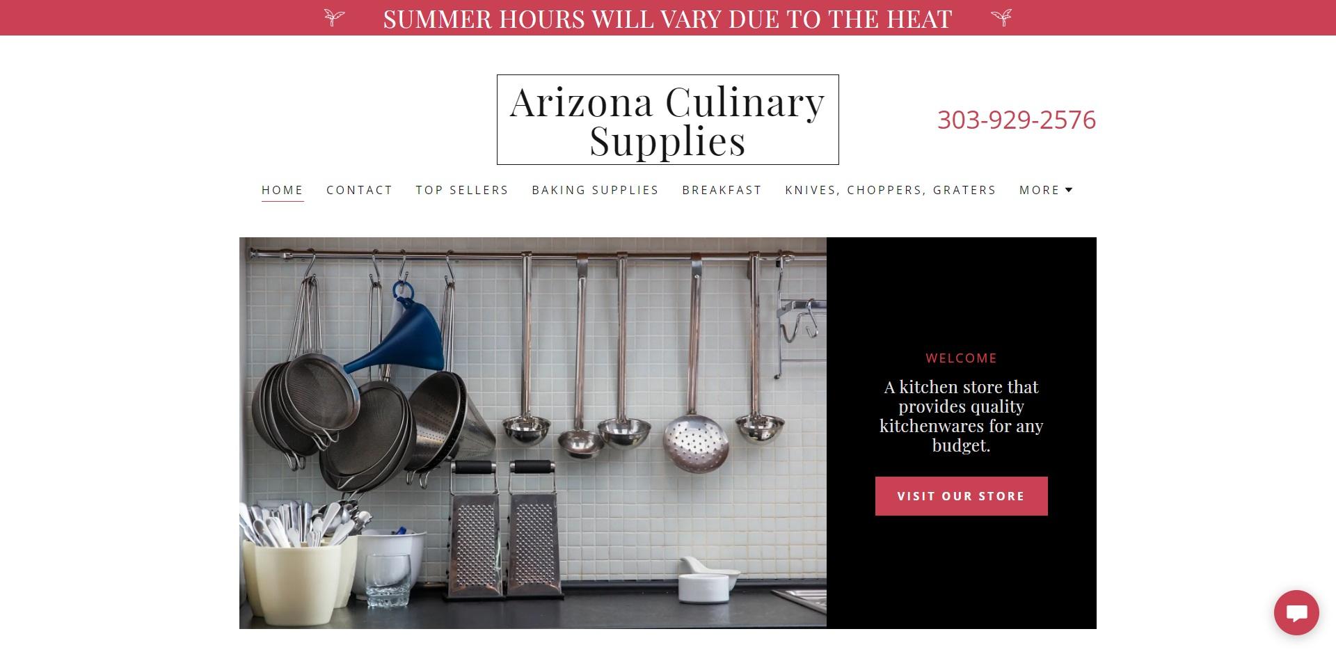 5 Best Kitchens in Mesa, AZ