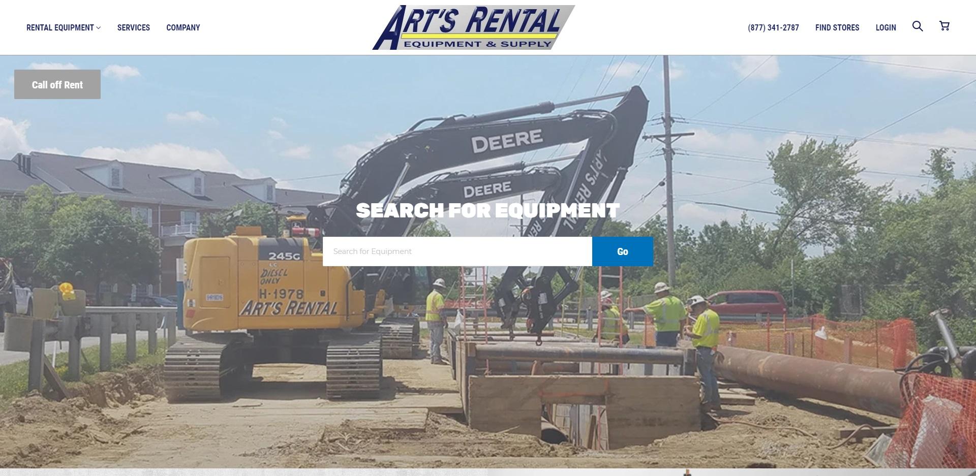 5 Best Heavy Machinery Rentals in Louisville, KY