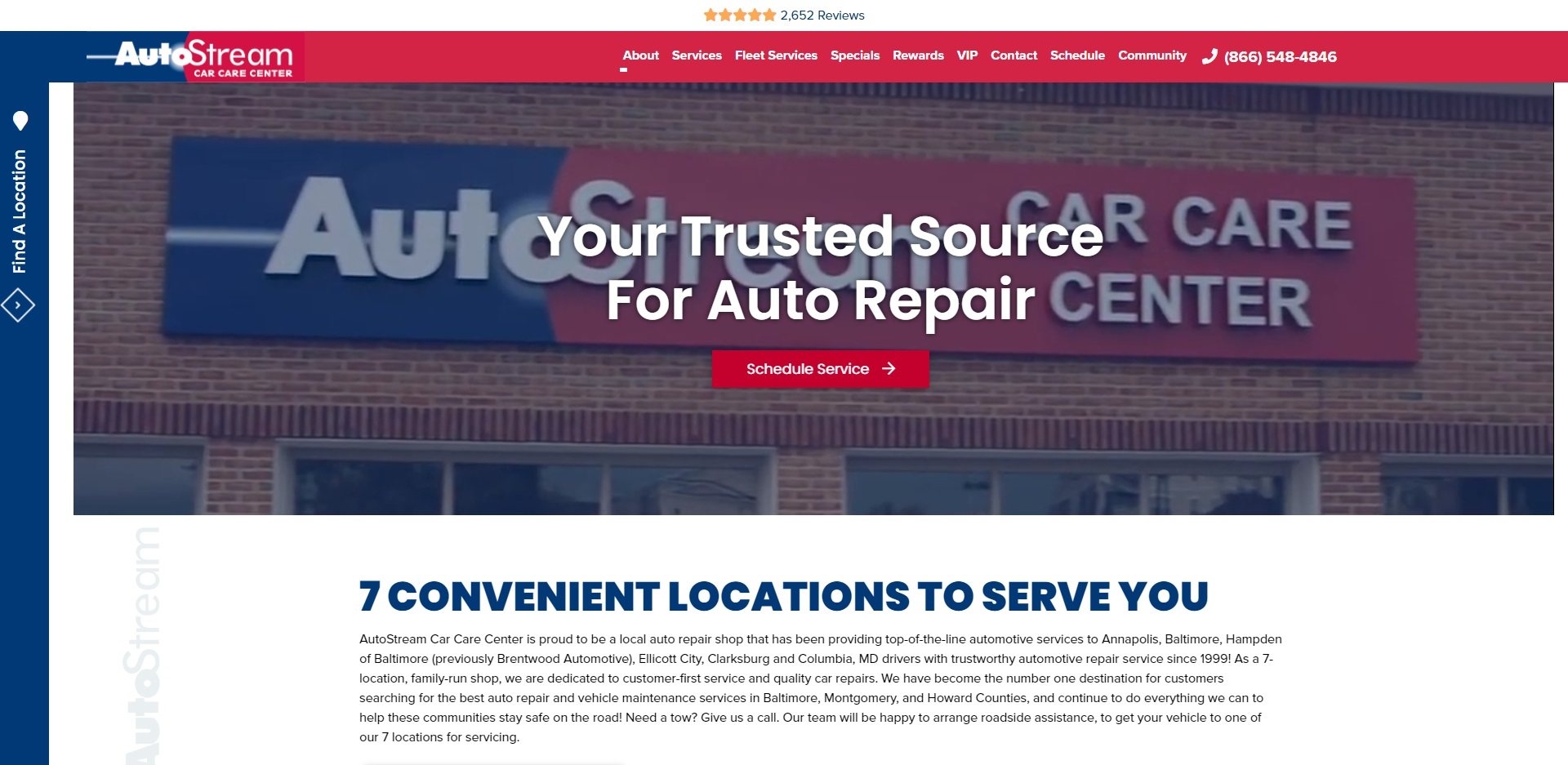 Best Mechanic Shops in Baltimore, MD