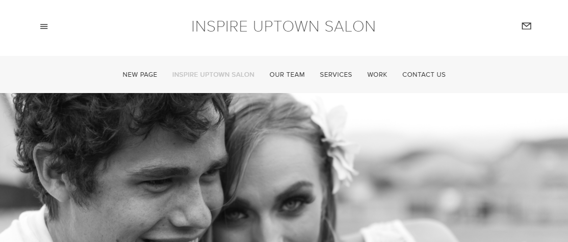 Inspire Uptown Salon Beauty Salons in Albuquerque, NM