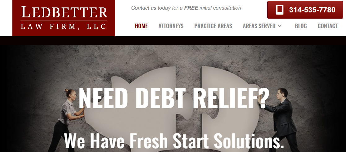 Ledbetter Law Firm, LLC