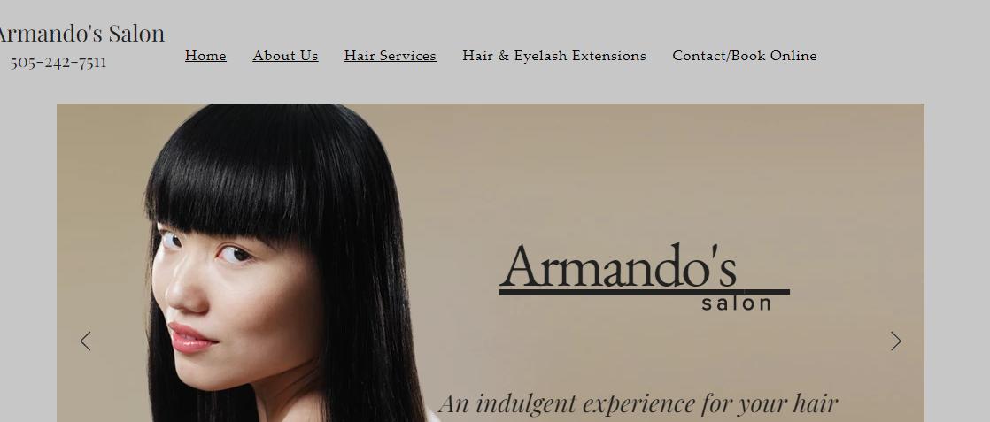 Armando's Hair Salon