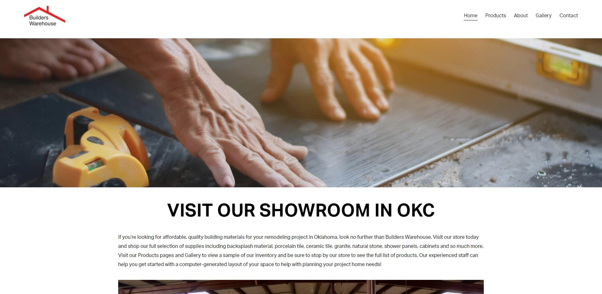 Best Bathroom Supplies in Oklahoma City, OK